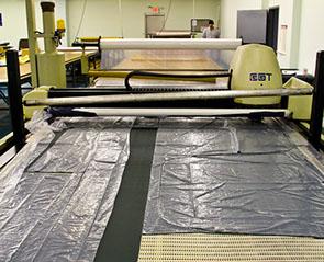 BESI Material Cutting