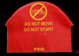 BESI Bus Wheel Cover