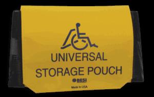 BESI Bus Universal Storage Pouch